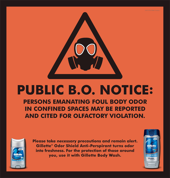 Public B.O. Notice