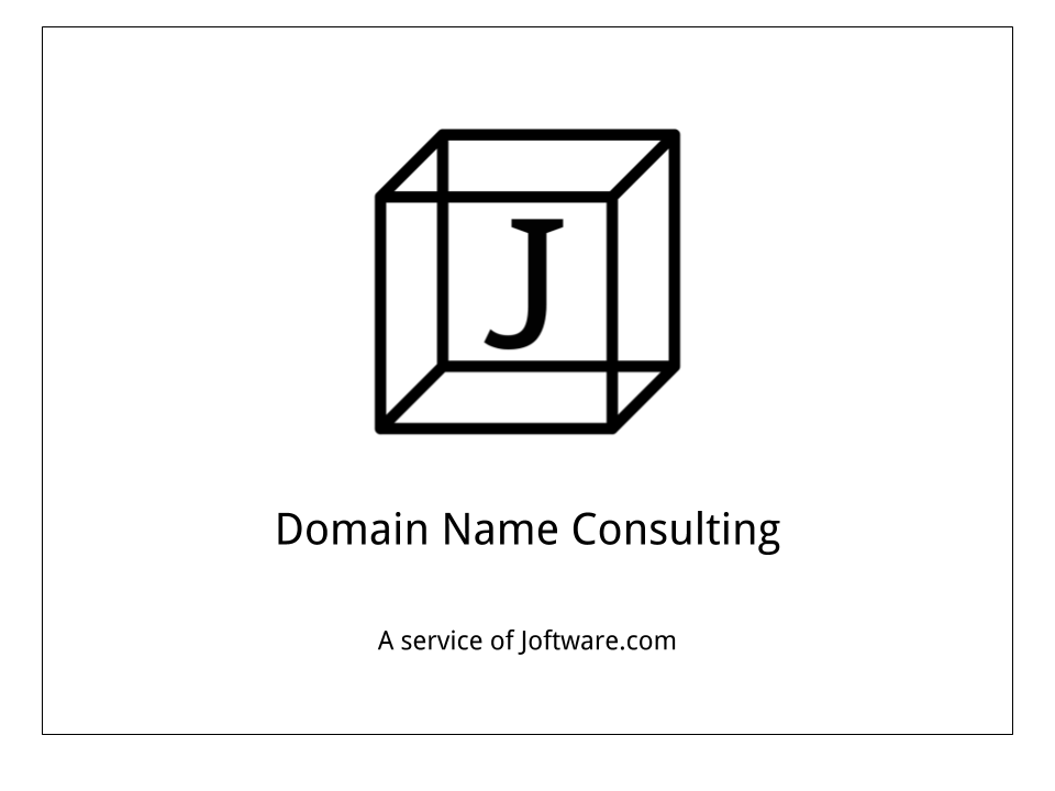 Joftware Domain Name Consulting Logo.png