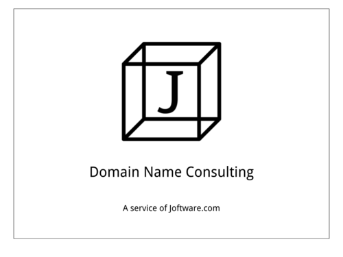 Domain Name Consulting   Whether you already have a domain name or not, we can help you improve your domain name strategy!