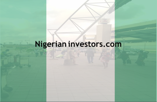 NigerianInvestors.com   NigerianInvestors.com is a news site for Nigerian investors.