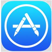 AppStore-Logo Apple