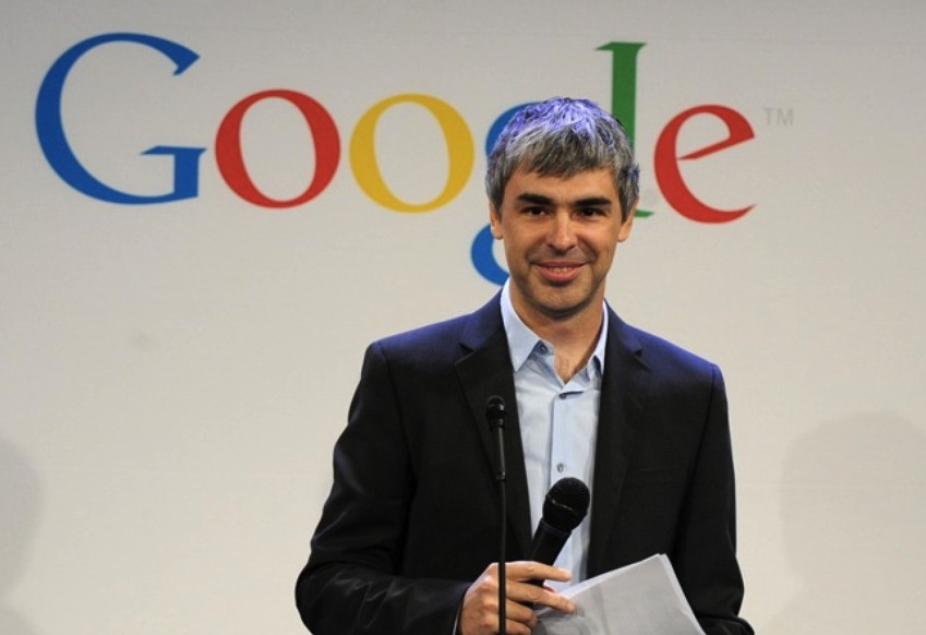Larry Page von Google hasst Meetings.