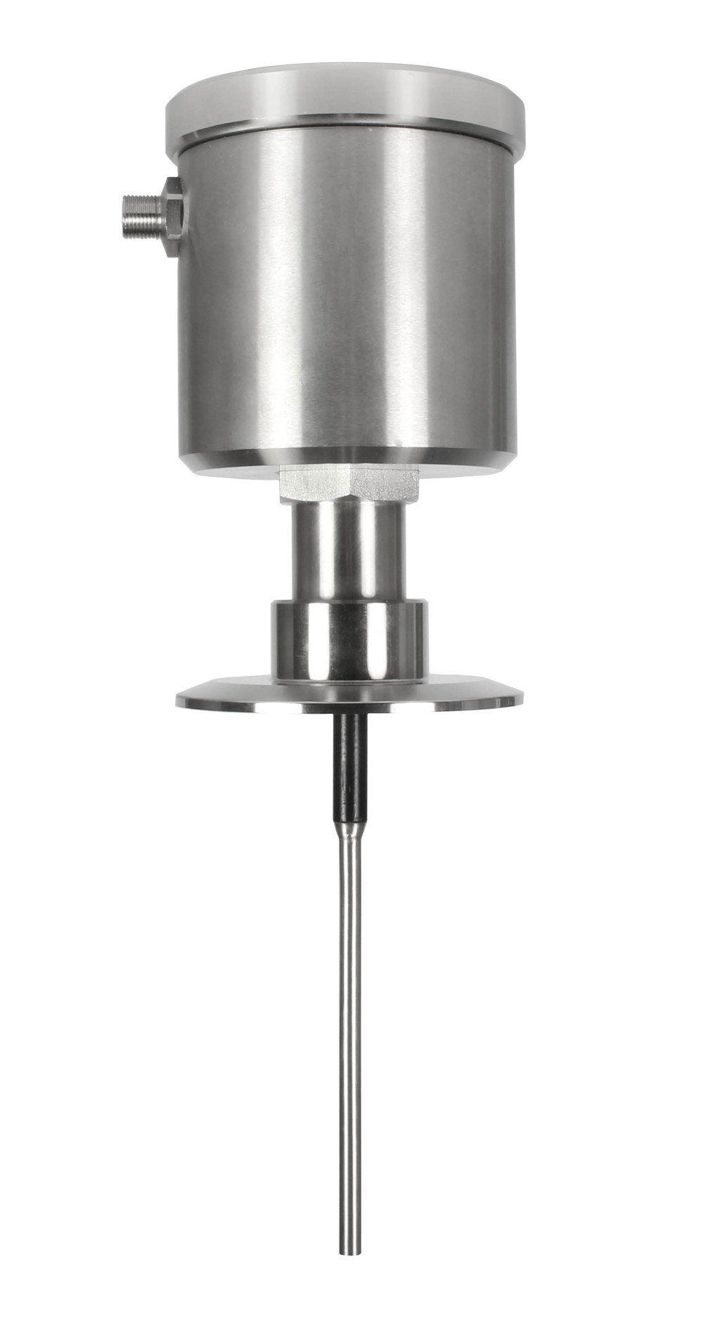 "LN ""ROD TYPE"" POTENTIOMETRIC LEVEL TRANSMITTER"