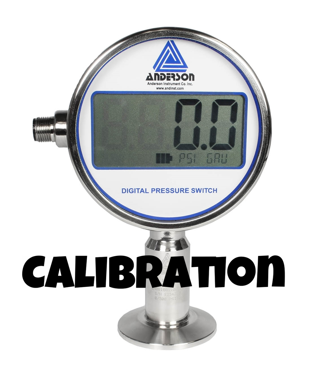 Calibration