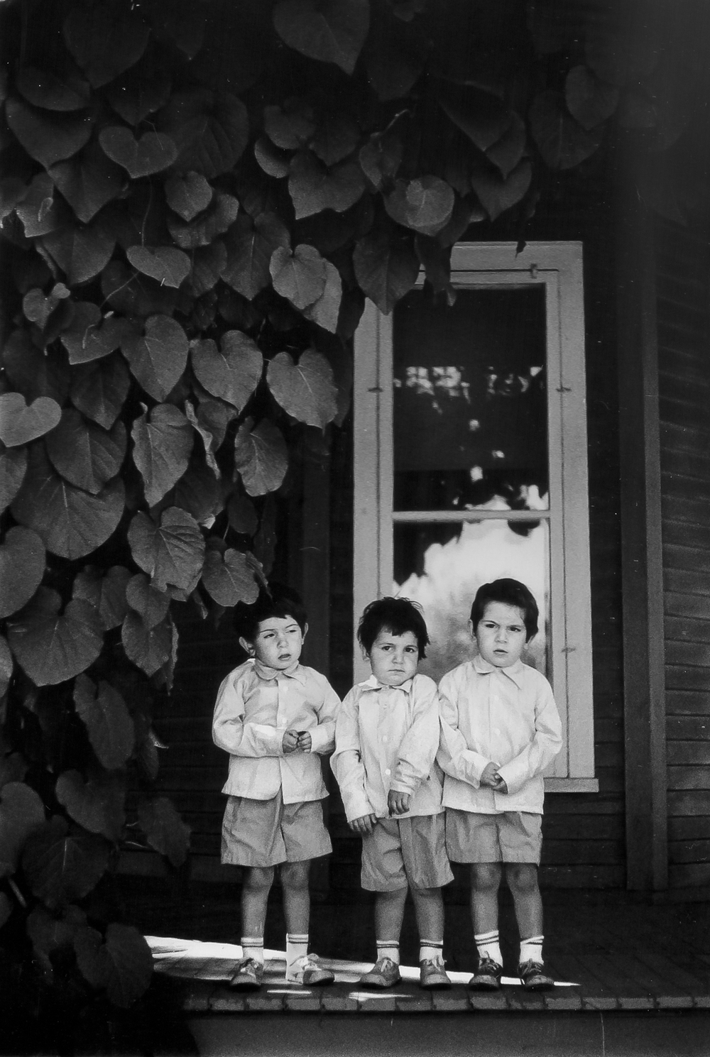 Pearl Street, Rochester, NY 1968