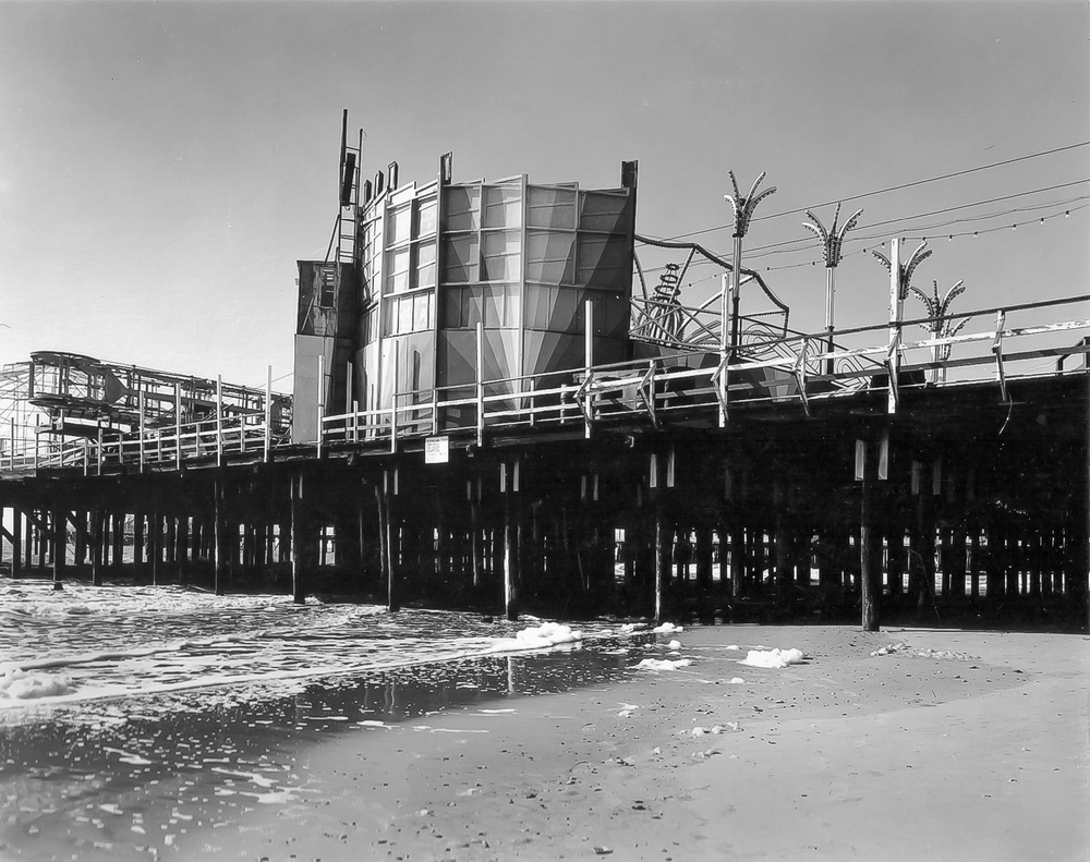 Atlantic City, NJ, 1972
