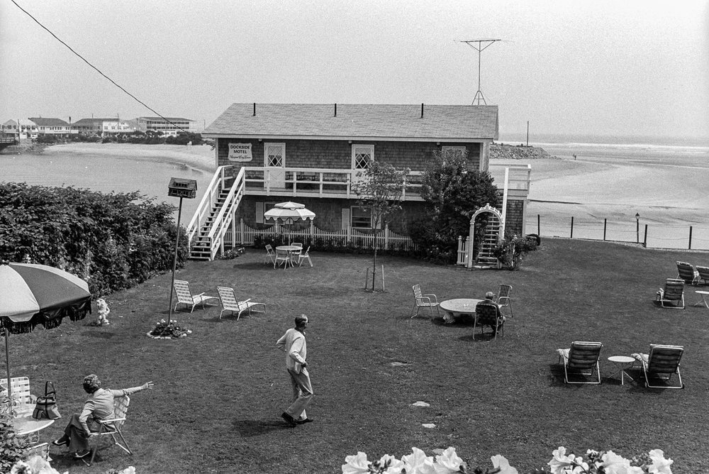 Kennebunkport, Maine, 1976