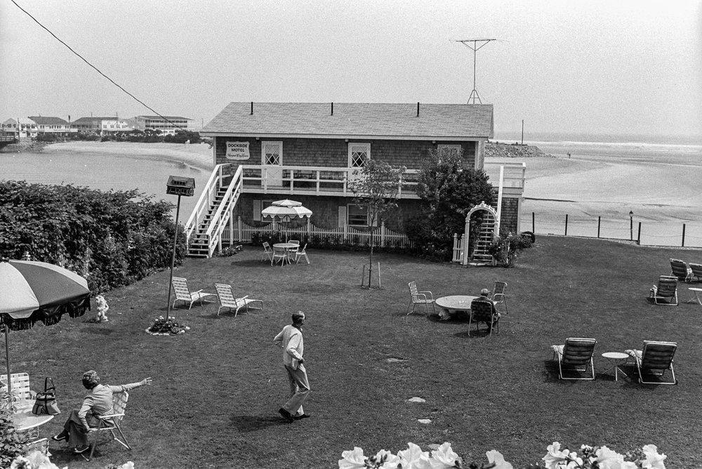 Kennebunkport, Maine, 1976