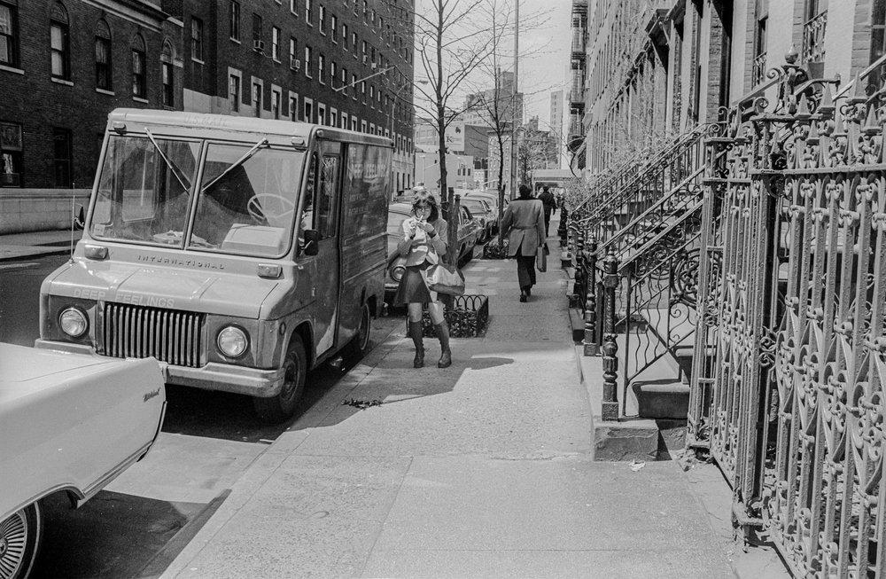NYC, 1976