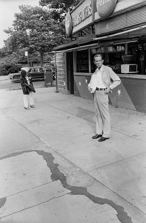 Kennebunkport, MA, 1974