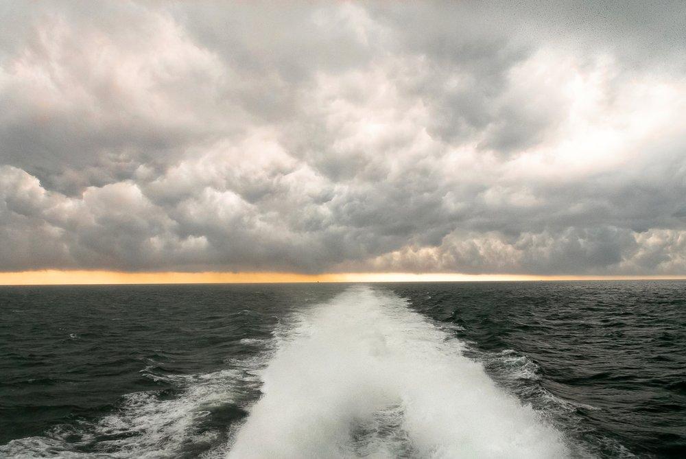 Fast Ferry, Nantucket, MA,2012