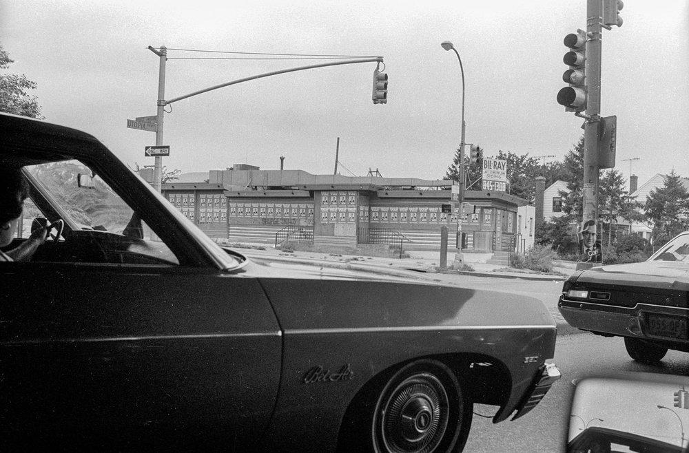 Queens, NY, 1973