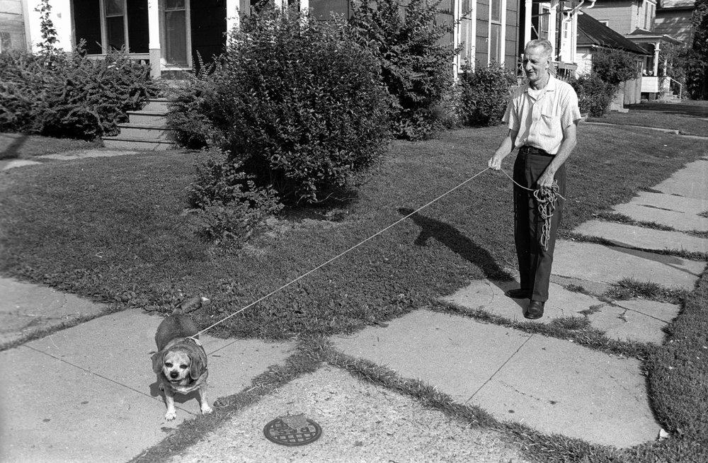 Rochester, NY, 1970