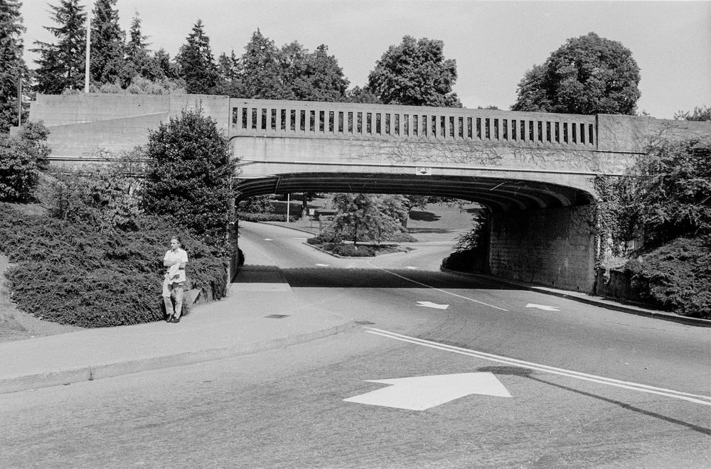 Victoria, CAN, 1976