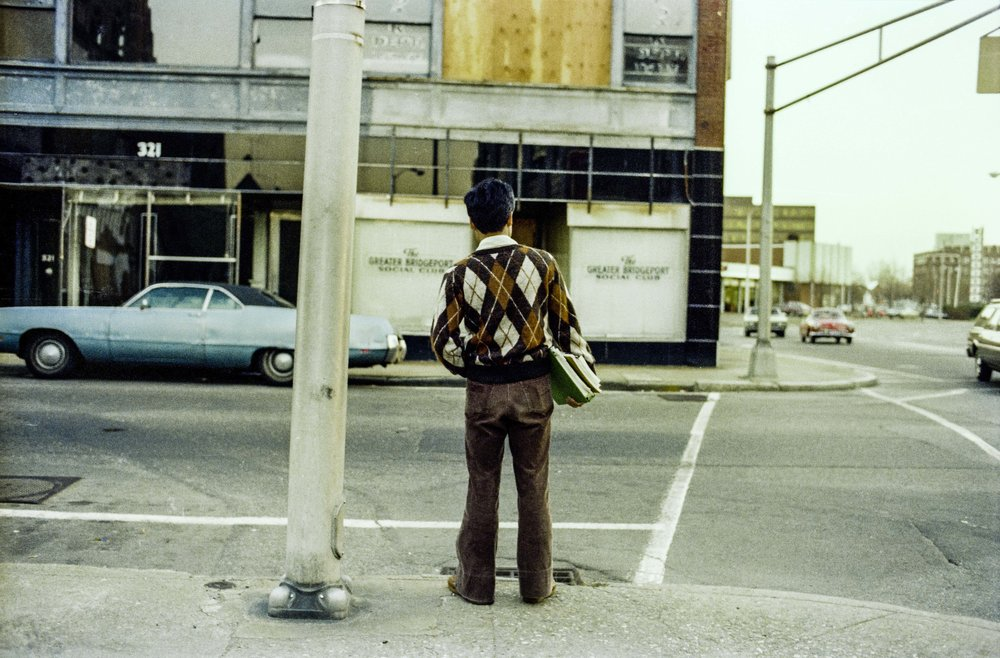 Bridgeport, CT, 1975