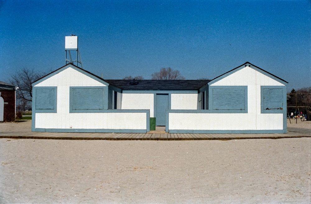 Westport, CT, 1979