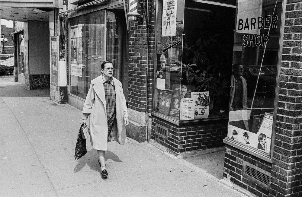 Norwalk, CT, 1974
