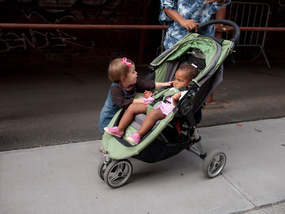 Brooklyn, NYC, 2012