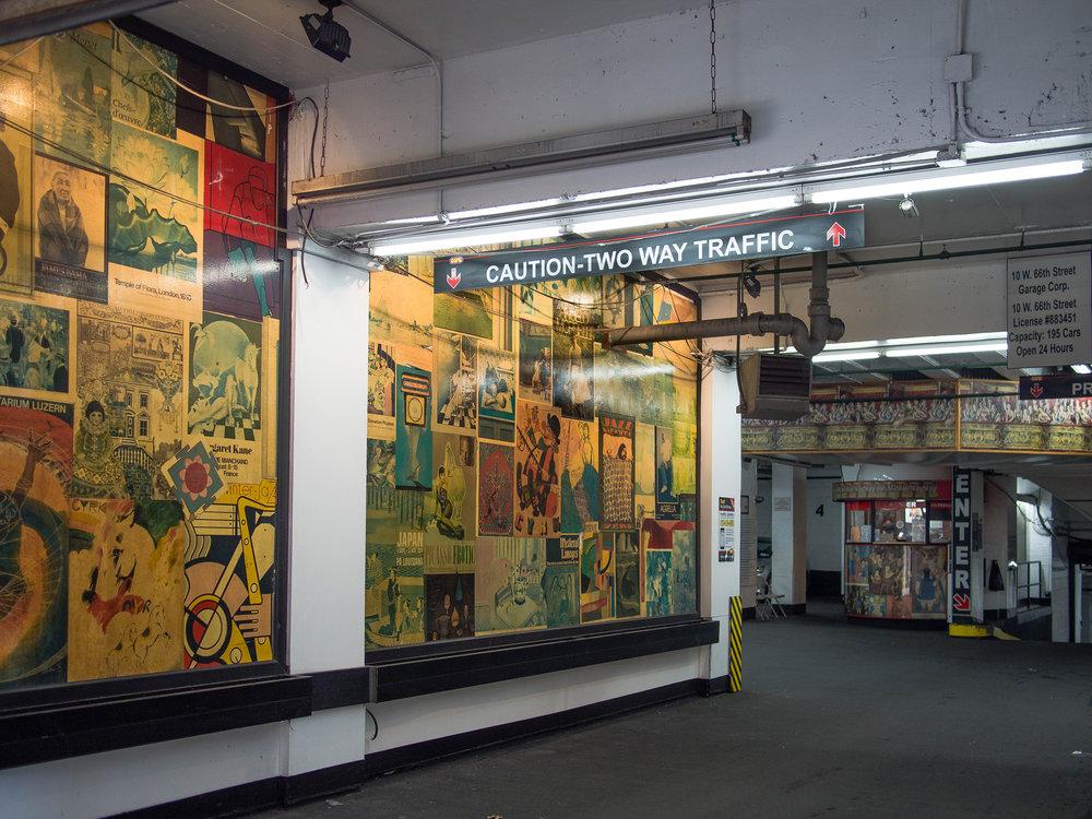 Midtown, NYC, 2015