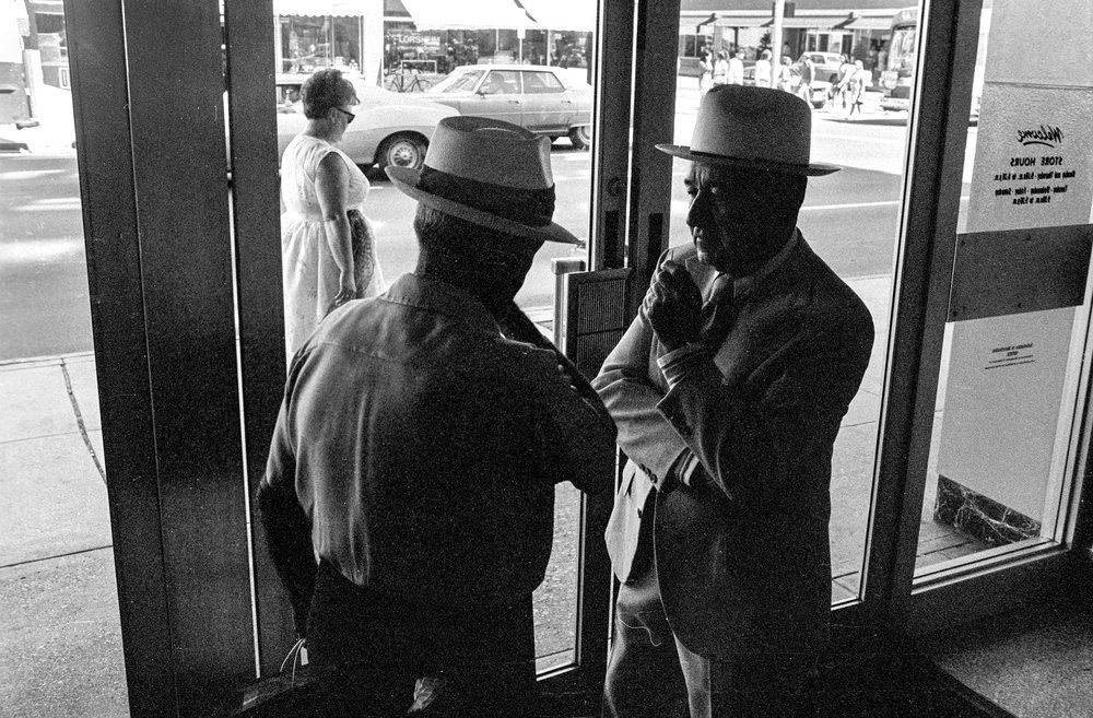 Denver, CO, 1972