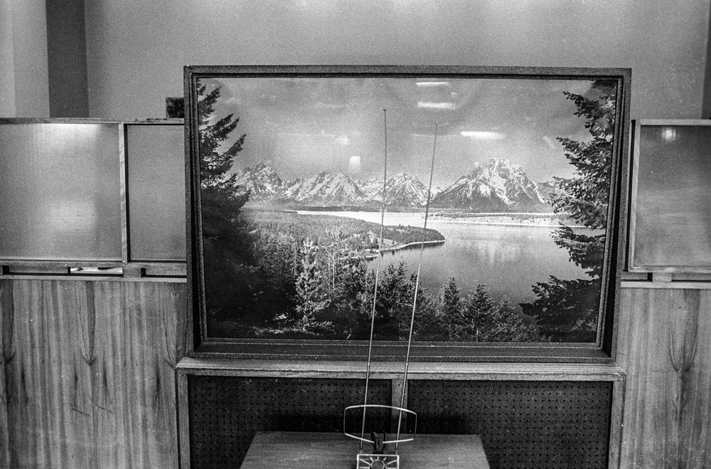 Aurora, CO, 1971
