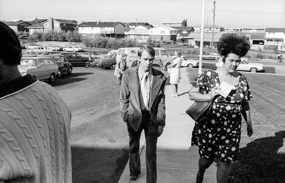 Aurora, CO, 1972
