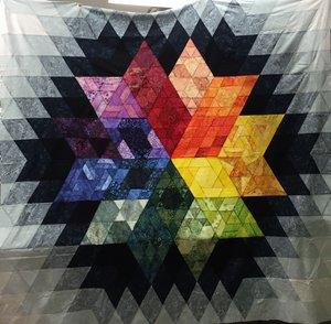 Custom Quilts/Shop S&les — Magic Seams Quilts : seams to be quilt shop - Adamdwight.com