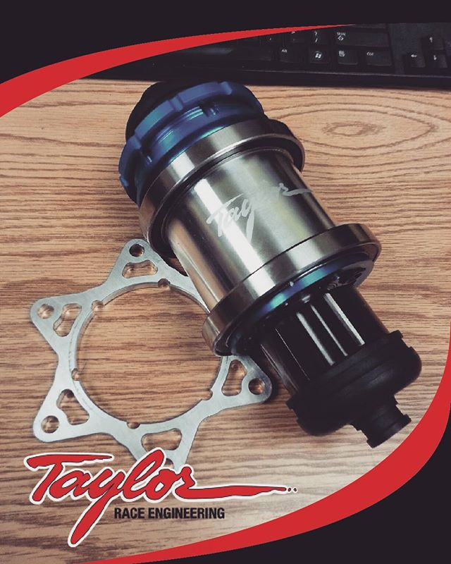 Differential looking nice! - From Taylor Race Engineering #fsae #motorsports #uc #bearcats #racecar #gofast #engineering