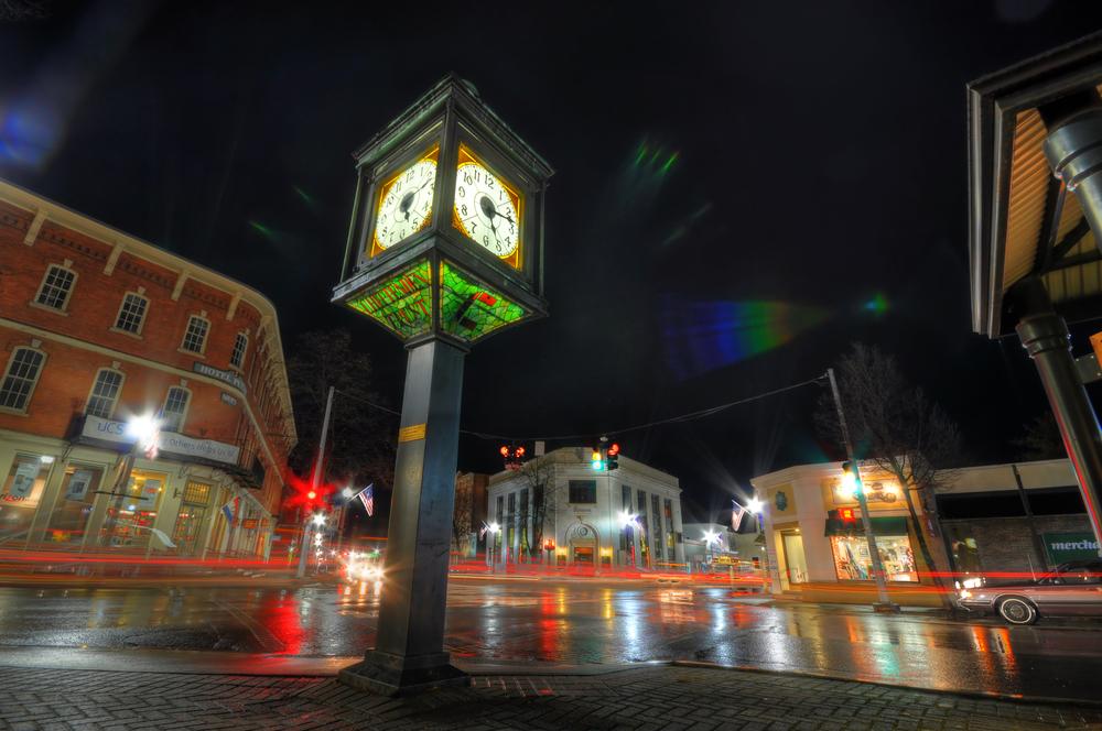 Putnam Square