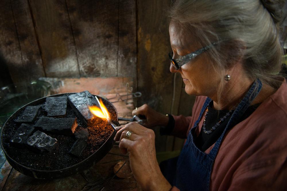 Metalsmithing