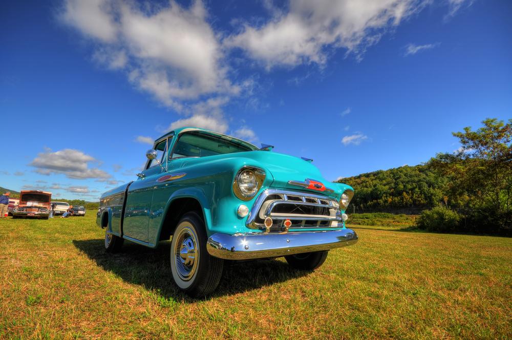 Classic Car Sensation