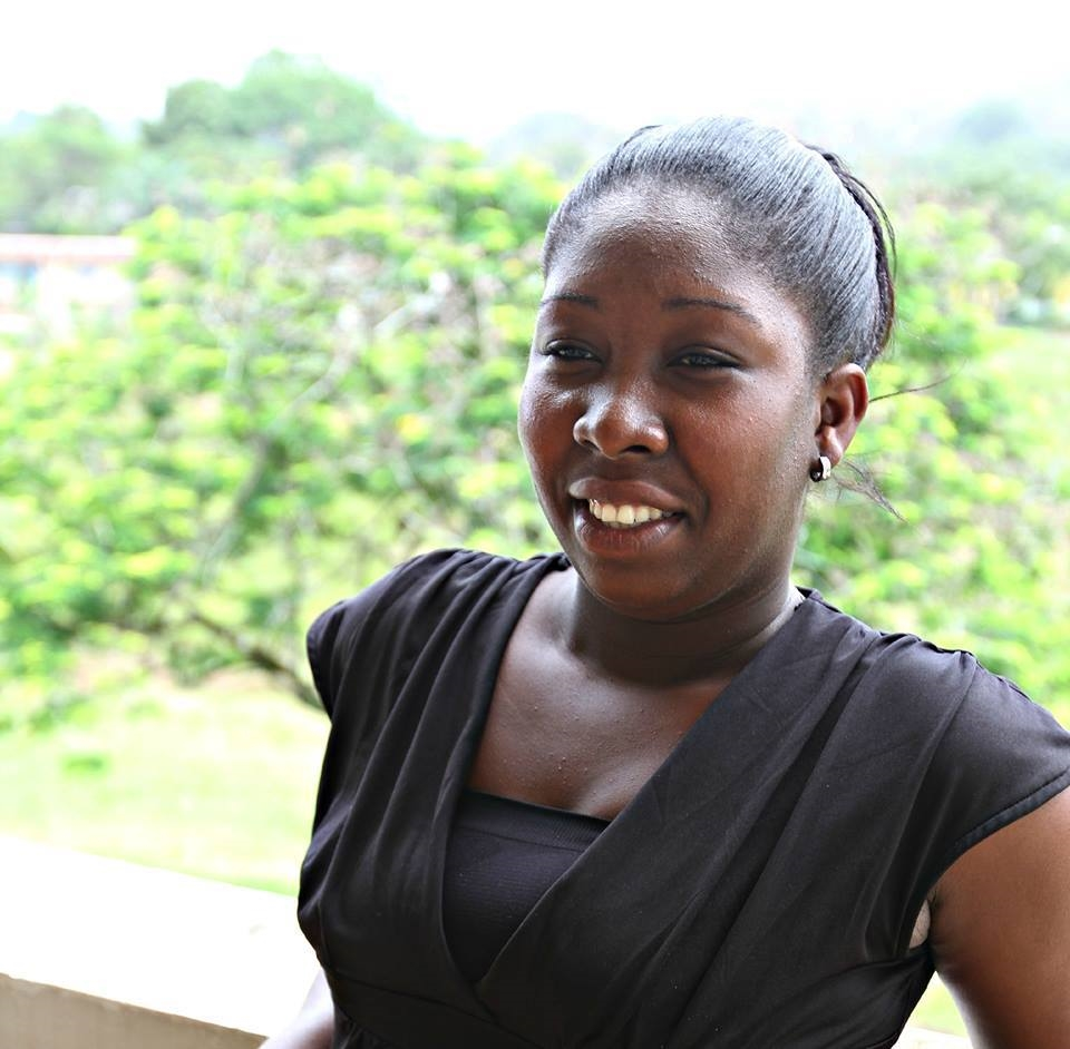 A new program in Suriname is giving youth like Iliasa van Geneen a new lease on life.