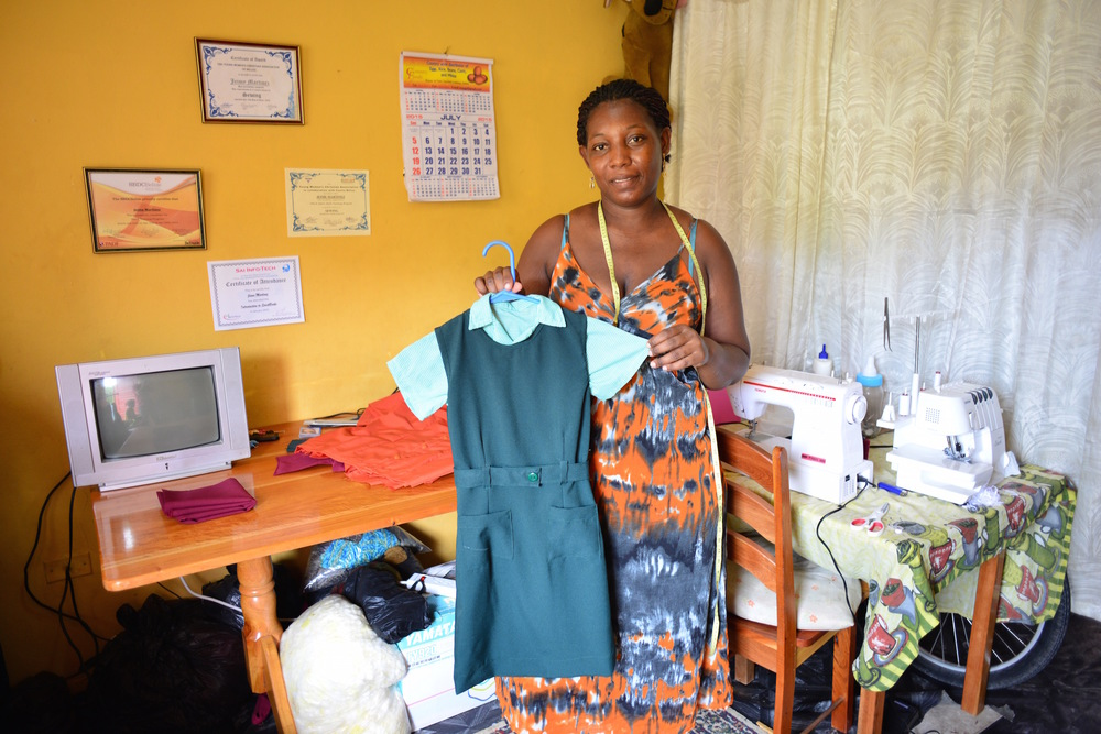 How to Start a Clothing Alterations Business
