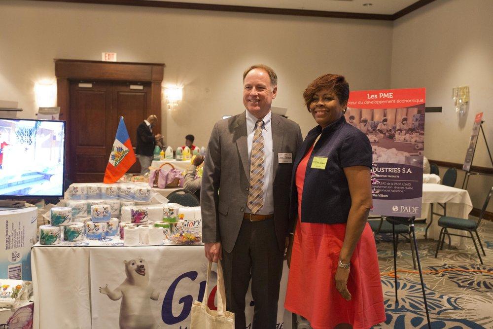 Haiti's Latest Entrepreneurs    Read more