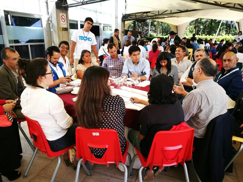 Urban Disaster Resilience Workshop in Guatemala    Read more