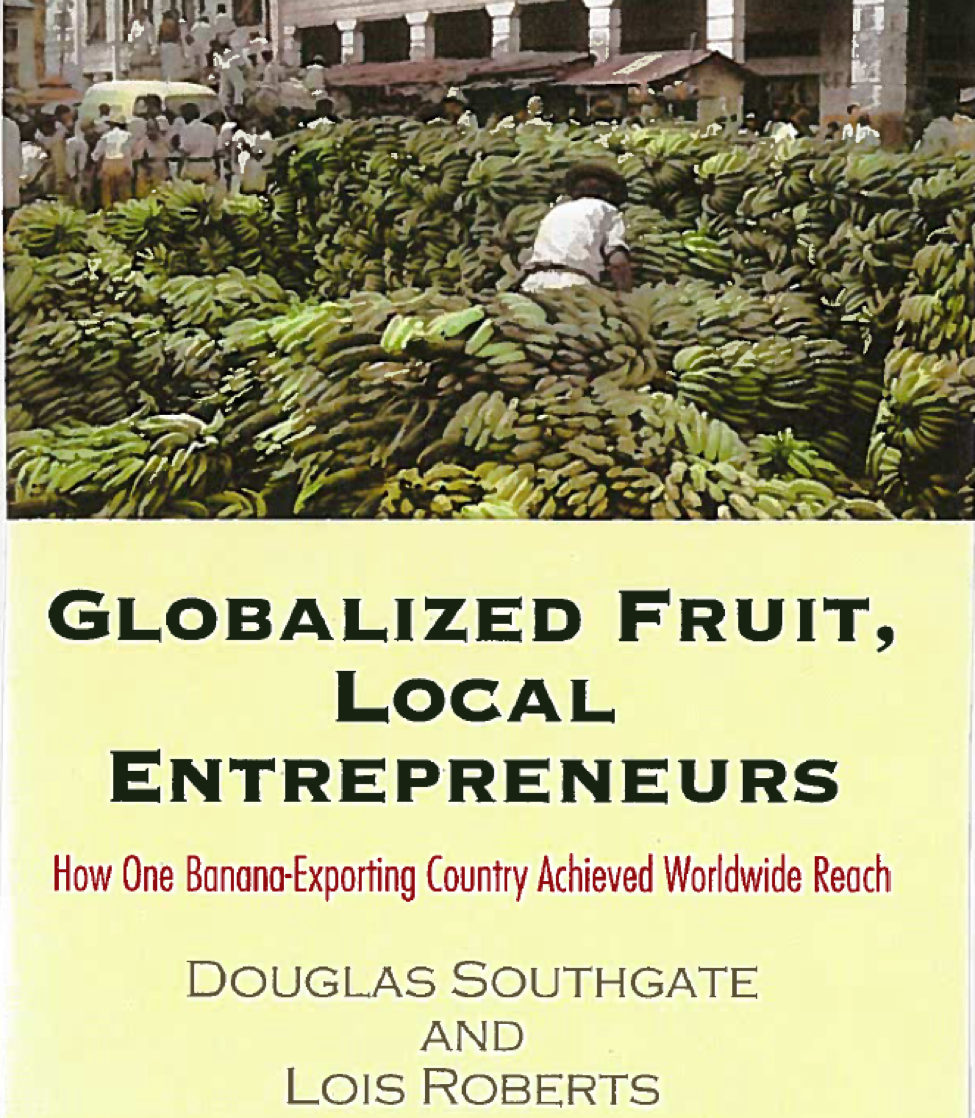 Globalized Fruit, Local Entrepreneurs - Book Review by John Sanbrailo