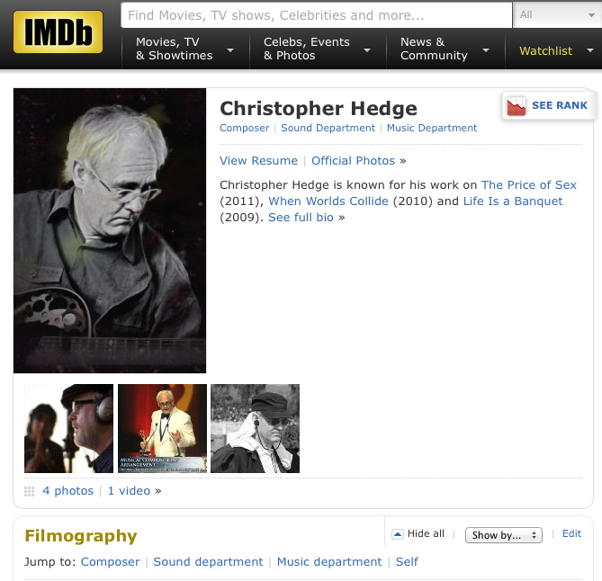 Click for IMDb listing