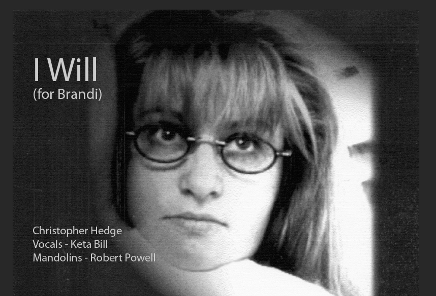 Brandi-IWill