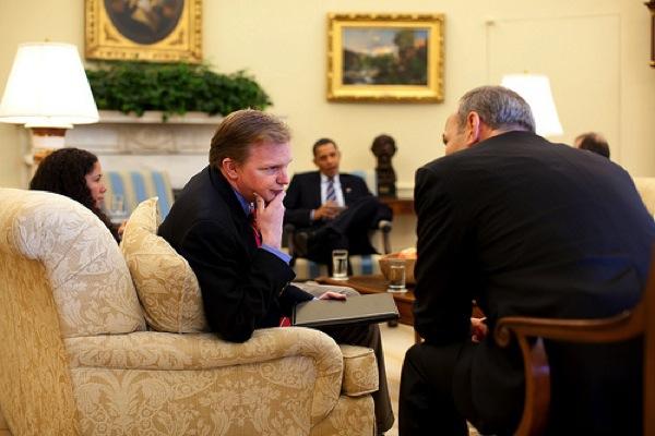Photo courtesy of the White House