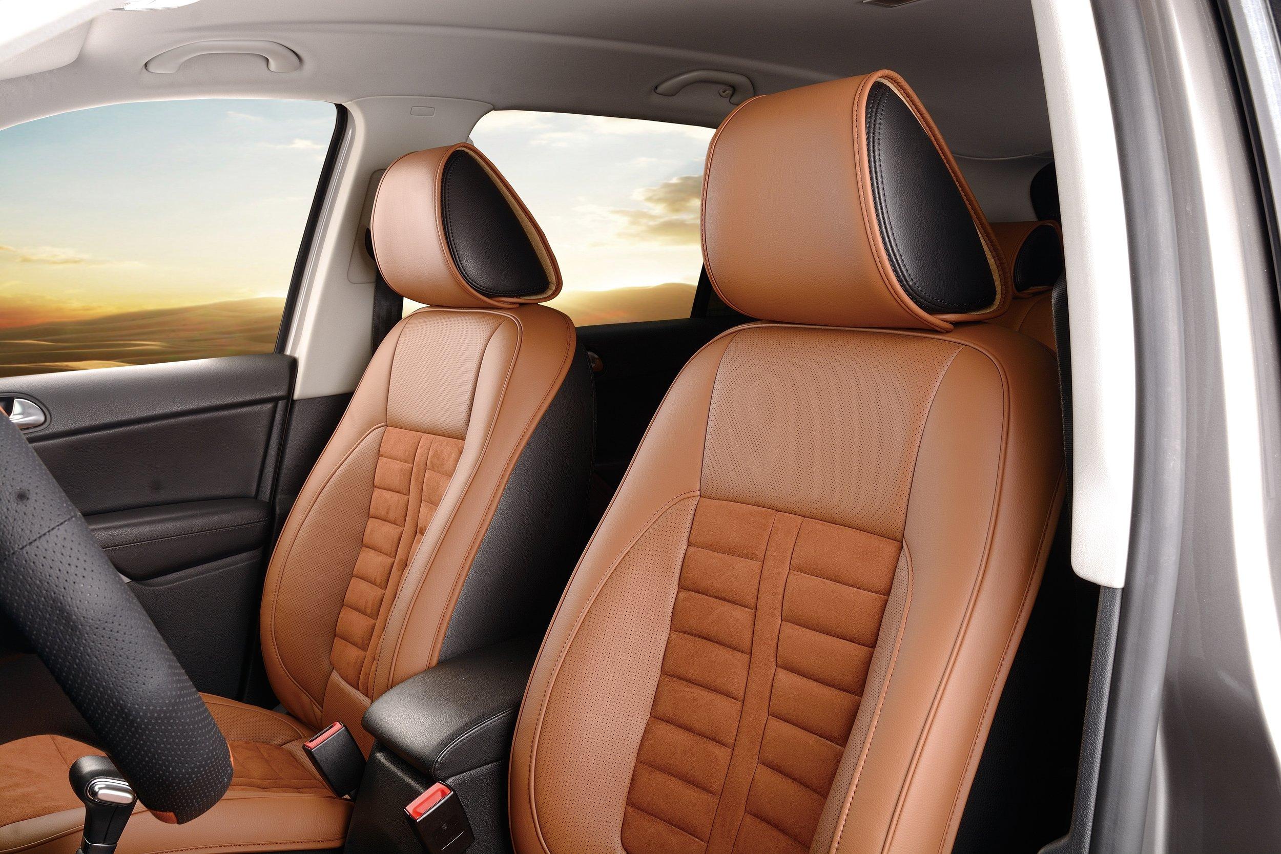 Beste Ergonomie in de autostoel Bespaar 8% brandstofkosten — Rijgedrag QX-05