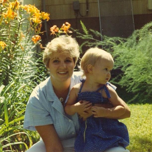 Happy Momma's Day