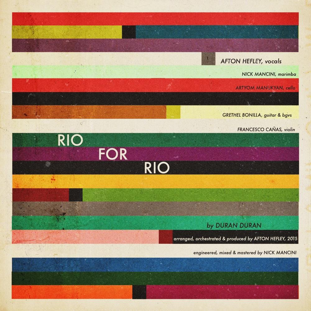 rio for rio