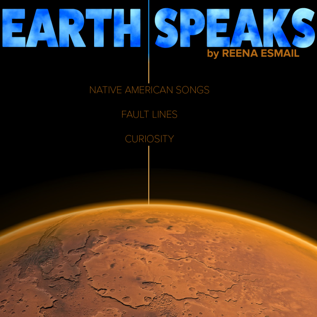 Donate to our campaign here!  EARTH SPEAKS