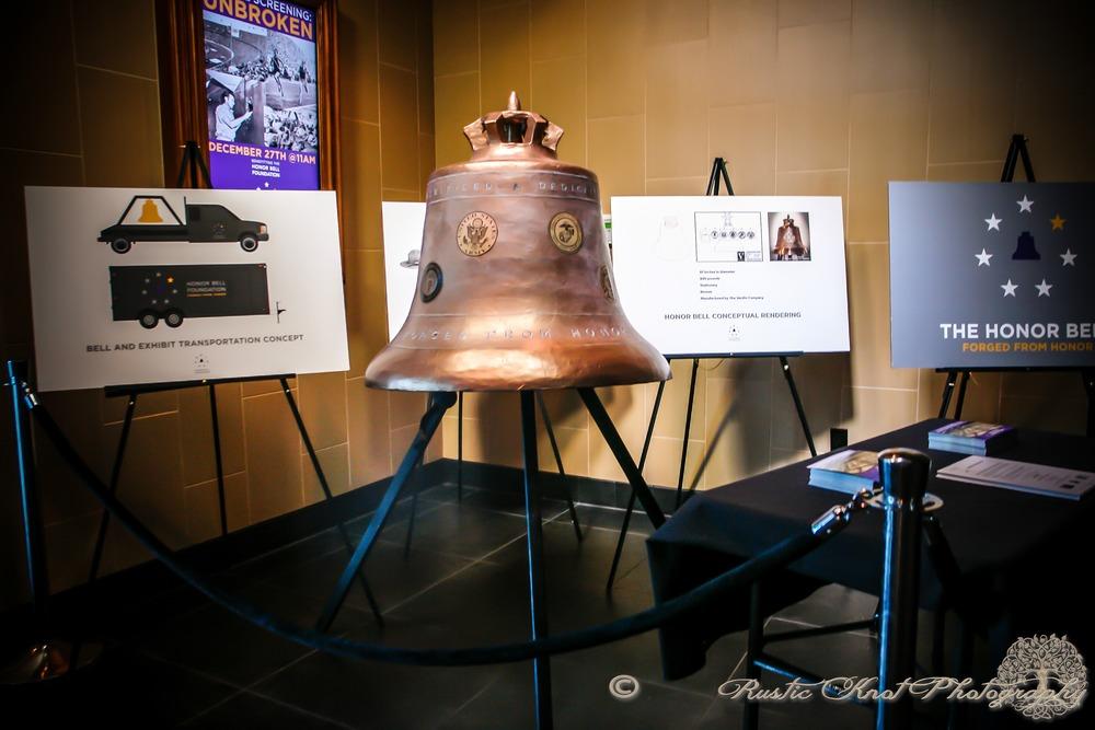Replica Bell