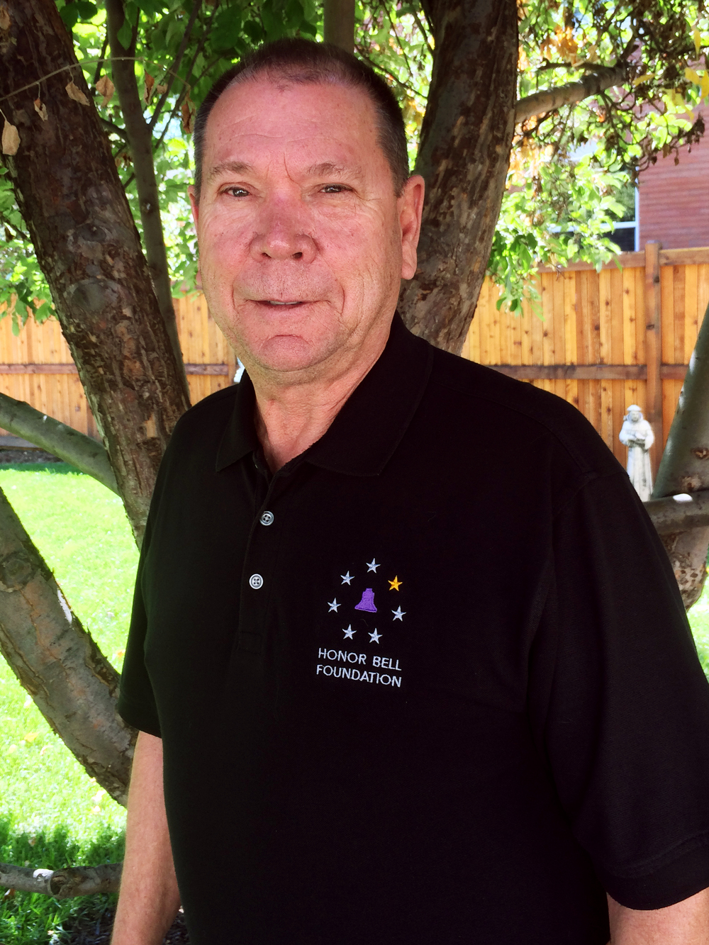 Bob Dawes, Director of Veterans Outreach