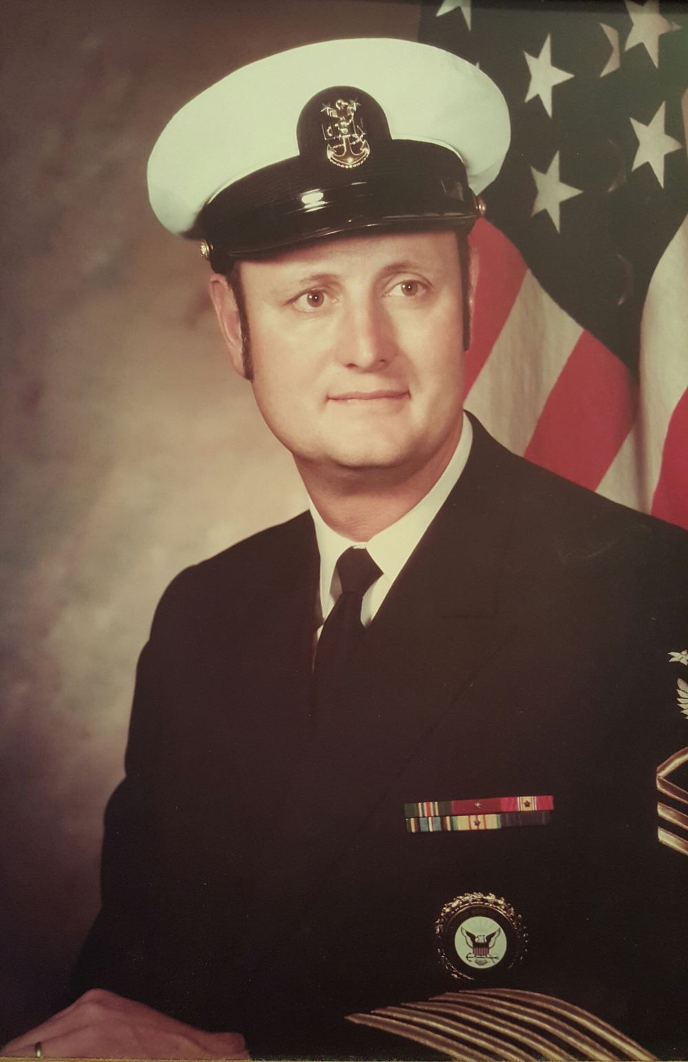 Dracon, during his navy Career