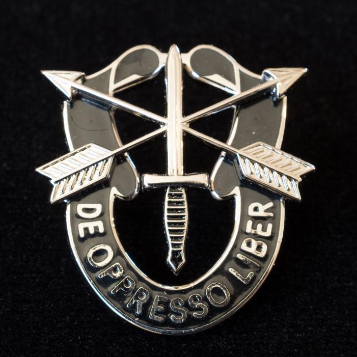 Falkel's Special Forces Crest