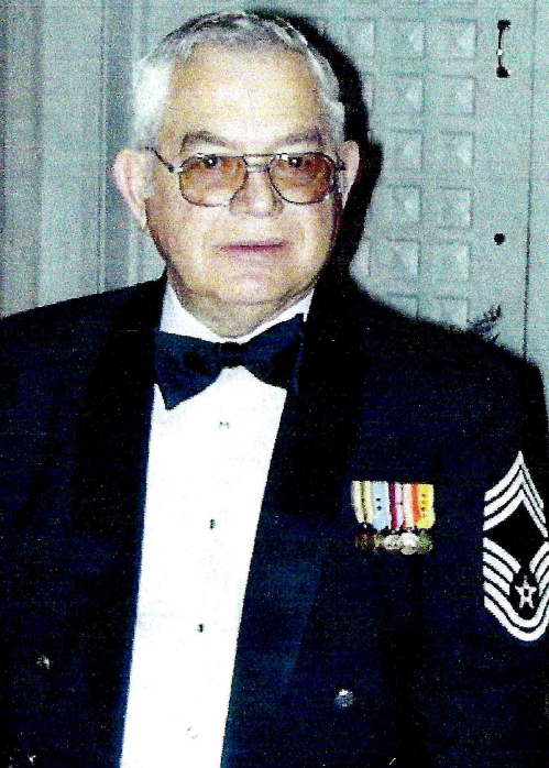 Kenneth Melcher