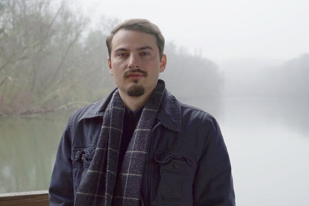 Alex Zhuravlov