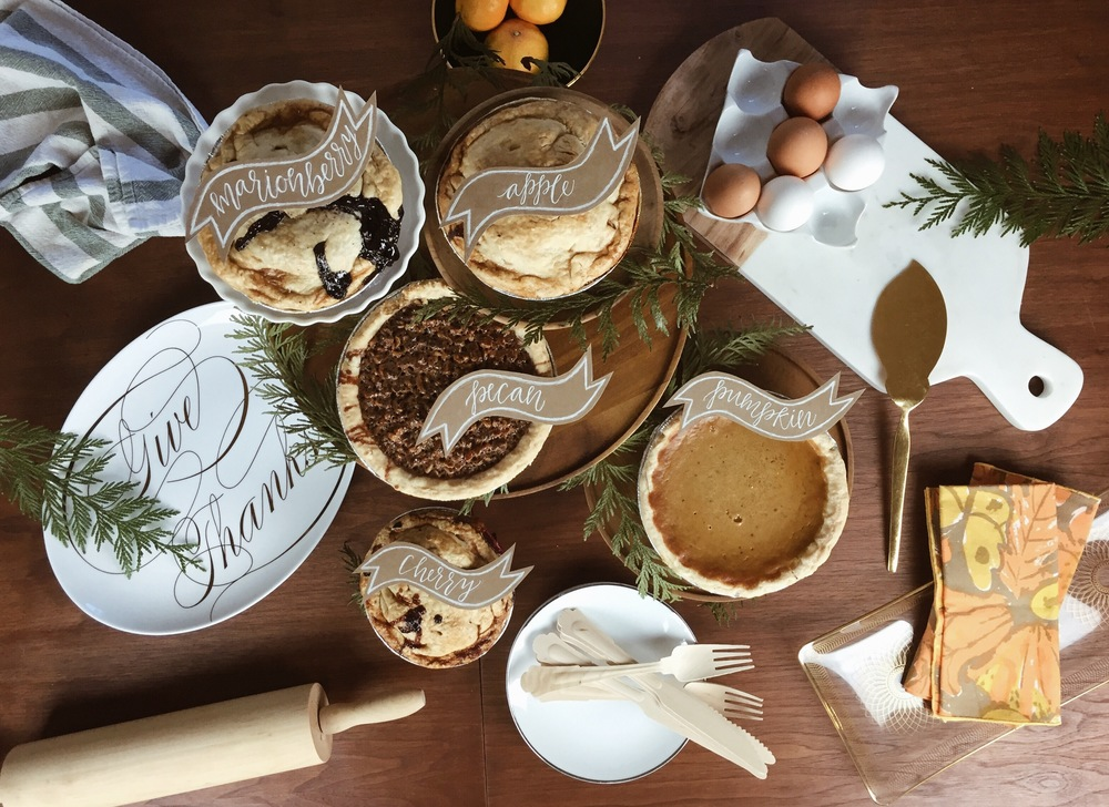MARABOU DESIGN PIE PARTY TABLETOP 2015 .JPG